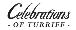 client celebrations