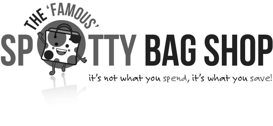 client spotty bag